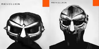 custom photo album covers made an mf doom custom tonight decided to recreate one of his
