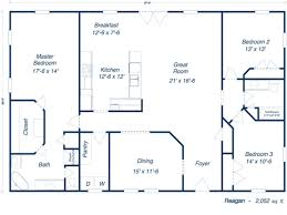metal buildings as homes floor plans basic home plans