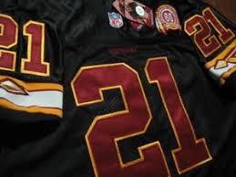 redskins jersey football nfl ebay