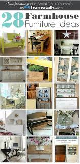 28 beach house decorating ideas kitchen 12 fabulous 28 farmhouse furniture ideas with hometalk confessions of a