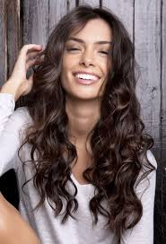thick coiled hair haircuts for long thick curly hair cute easy hairstyles for long