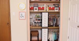 kid friendly closet organization closet ideas for better organization