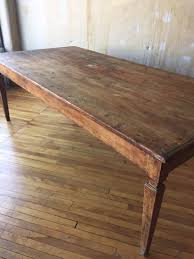 tuscan antique dining table sold u2013 mercato antiques