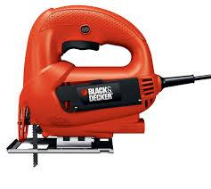 Cutting Laminate Flooring Jigsaw Black U0026 Decker Js515 4 5 Amp Variable Speed Jig Saw Power Jig