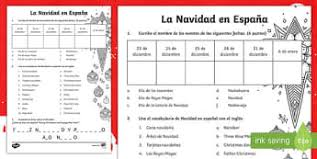 spanish primary resources mfl spanish spain page 1