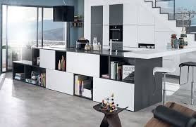 cuisines ouvertes sur salon 7 solutions pour des cuisines ouvertes sur salon mobalpa