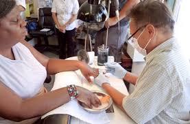 santa monica implements healthy nail salon program nails magazine