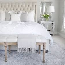 Gray White Bedroom Best 25 White Comforter Bedroom Ideas On Pinterest Comfy Bed