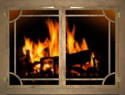 fascinating stoll fireplace doors patio deck hearth fireplace