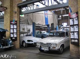 garage life classic remise berlin autolifers