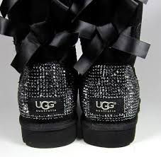 ugg bailey bow black sale 20 best ugg boots images on comfy casual casual