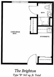 download studio apartment square footage home intercine