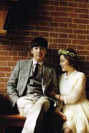 Wedding Dress Drama Korea Yang Jin Sung And Lee Hongki Bride Of The Century Korean Drama