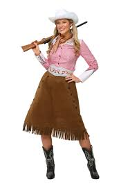 Cowgirl Halloween Makeup Rodeo Cowgirl Costume
