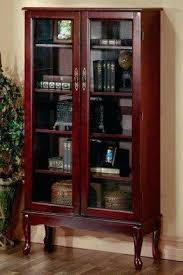 Mahogany Bookcase With Glass Doors Bookcase Antique Mahogany Bookcase Glass Doors Bookcase Glass