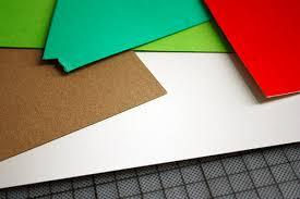 diy pop up reindeer holiday card design and paper