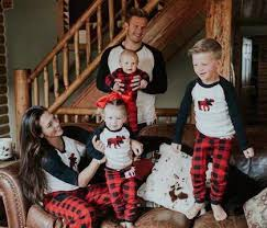 matching family fall boutique clothing baby