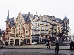 brussels in one day a guide to getting the most out of the city