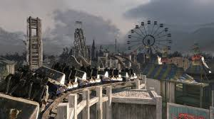 World At War Custom Maps by Carnival Call Of Duty Wiki Fandom Powered By Wikia