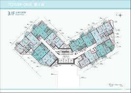 Twin Peaks Map Twin Peaks 嘉悅 Twin Peaks Floor Plan New Property Gohome