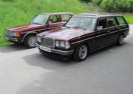 mercedes w123 amg mercedes e w123 amg photos and info cars one
