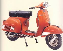 66 best vespa 68 79 rally images on pinterest motorcycles