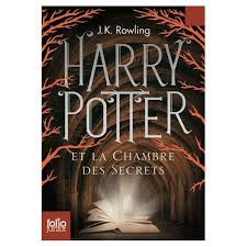 la chambre des secret harry potter tome 2 harry potter et la chambre des secrets de j k