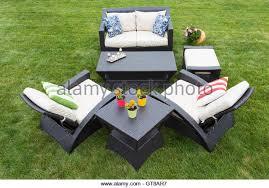 Garden Armchairs Modern Garden Furniture Stock Photos U0026 Modern Garden Furniture