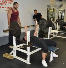 Power Lifting Bench Press Lancerlot To Host Power Lifting Meet And Fundraiser For Aau United