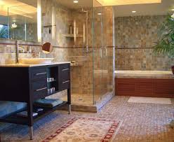 Bathroom Designs With Walk In Shower by Walk In Shower Design Ideas The Best Home Design