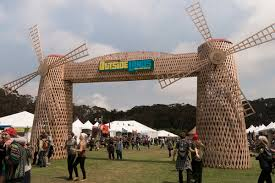 Outsidelands Map Outside Lands Launching Gastromagic An All Culinary Stage With