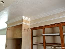 above cabinet storage tags extending kitchen cabinets ceiling