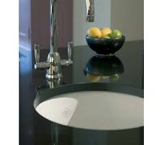 Shaws Round Ceramic Kitchen Sink SCR Best Prices Available - Round bowl kitchen sink