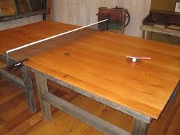 Winston Ping Pong Table For Sale Custom Ping Pong Table by Ping Pong Table Wood Material Table Designs
