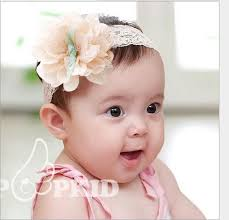 infant hair show products princess korean children hair accessories baby hair