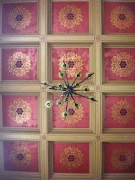 22 best grand ceiling stencils images on pinterest ceilings