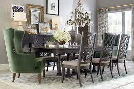 bassett dining room furniture emporium rectangular dining table by bassett furniture