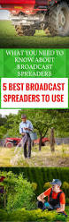 best broadcast spreader for lawns u0026 fertilizers u2013 2017 reviews