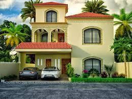 modern house plans design and houses on pinterest new10 marla
