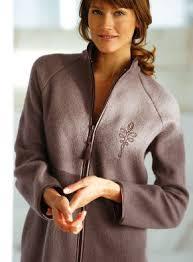 robe de chambre polaire femme grande taille robe de chambre chaude femme patron couture patrons 2 peignoir s