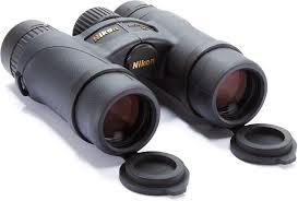 nikon travel light binoculars buy new nikon 8x30 monarch 7 series waterproof binoculars black