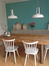 Farben Fuer Esszimmer Neue Wandfarbe Stühle Weiß Stuhl Und Esszimmer
