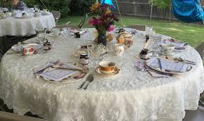 Vintage Bridal Shower Have A Bridal Shower Tea Party With Arlington U0027s Vintage Tea And