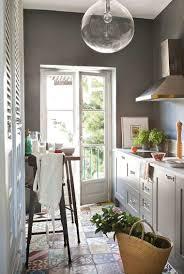 comment amenager une cuisine comment aménager une cuisine en longueur