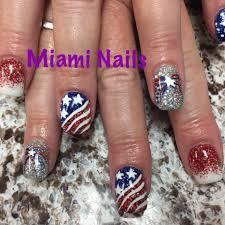 miami nails home facebook