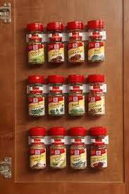 Kitchen Cabinet Spice Rack Organizer How To End Spice Storage Madness Part 1 Core77