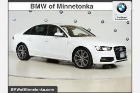 mn audi used audi s4 for sale in minneapolis mn edmunds