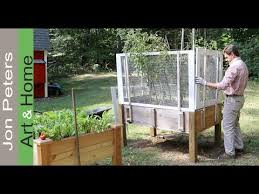 planting a fall vegetable garden sponsored by park seed youtube