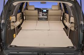 toyota sequoia cargo liner 2015 toyota sequoia reviews and rating motor trend