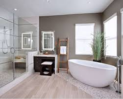 Wood Floor In Bathroom 364 Best Bathroom Design Images On Pinterest Room Bathroom